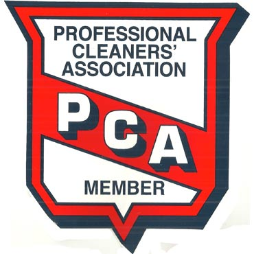 PCA Van Decal