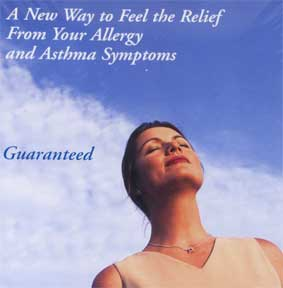 Anti-Allergen Relief Treatment Large Brochure