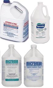 Bane-Clene Anti-Microbials