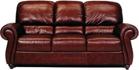 How to Clean Leather Upholstery