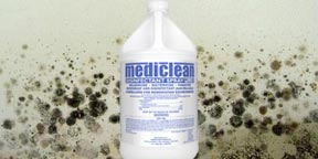 Mediclean (Microban) Disinfectant Spray gallon