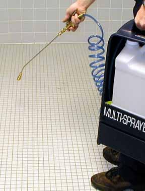 Multi-Sprayer® Deluxe Electric Sprayer