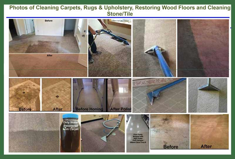 Photo Gallery of Cleaning Jobs