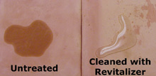 Protect Countertops with StoneTech Revitalizer Tile and Stone Cleaner and Protector