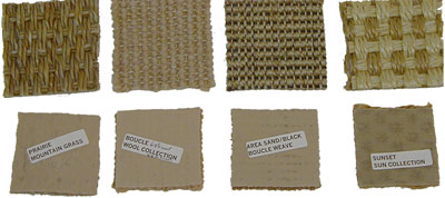 Sisal and Natural Fiber Rugs