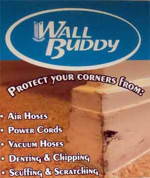 Wall Buddy - Protect Your Corners