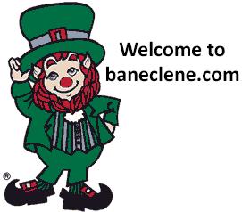 Welcome to Bane-Clene